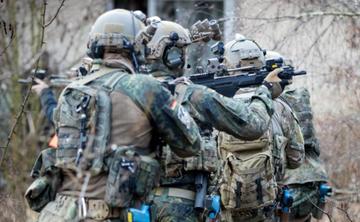 Kommando Spezialkräfte (KSK)