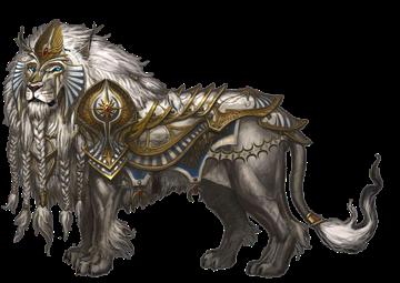 Los orígenes del León Blanco