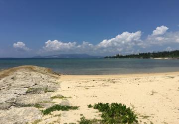熱田ビーチ