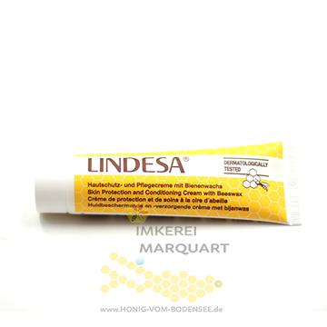 Lindesa Klassik 30ml Bienenkosmetik vom Imker