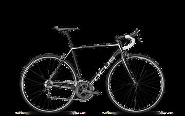 Bild Rennrad Focus Cayo Ultegra mit Shimano Ultegra 20 Gang komplett und Carbon Gabel