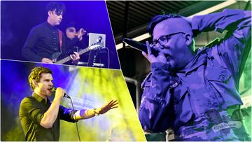Clan of Xymox, Torul und Nachtmahr kommen diese Woche in die Subkultur Hannover
