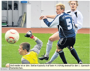 Bild GaPa Tagblatt vom 16.04.2012