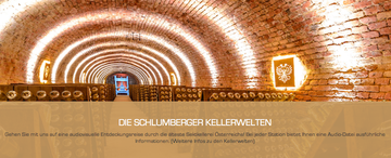 Die Schlumberger Kellerwelten