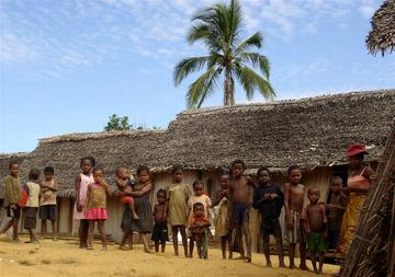 Village de Marotsiriry