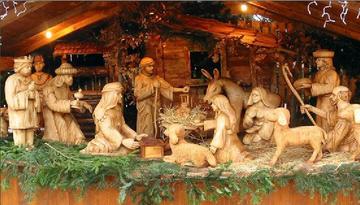Рождество в Венгрии Image