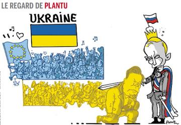 Plantu, Le Monde (DR)
