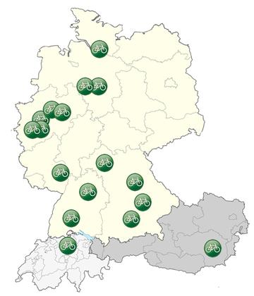 e-motion e-Bike Experten Schweiz