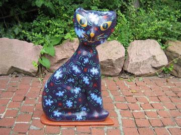Katze Midnieght (Puren, 2007), 47/27/20 cm