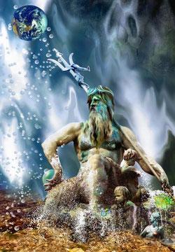 Poseidon, ratlos