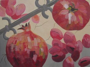 Granatäpfel II