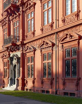 Mainz, Kurfürtsliches Schloß
