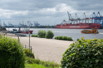 Hamburg, Altona