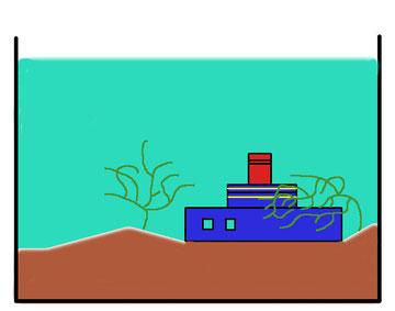 U-Boot; Autor: Moritz