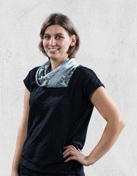 "Jasmin Schäfer, Grafik<br>Telefon: 06201 - 84 500 0<br>grafik@kuechenstudio-proform.de<div class=""filter"">Serviceteam</div>"