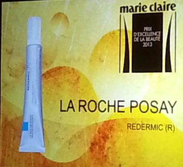 La Roche Posay, Redermic
