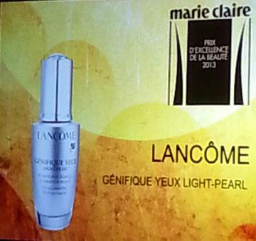 Lancome, Génifique Yeux Light-Pearl