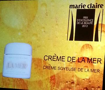 Crème de la Mer, Creme Soyeuse