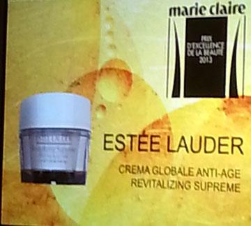 Estée Lauder. Revitalizing Supreme