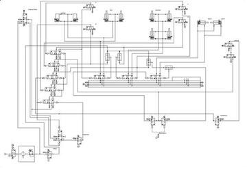 Schemi elettro-pneumatici