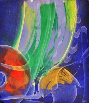 contemporary abstract art