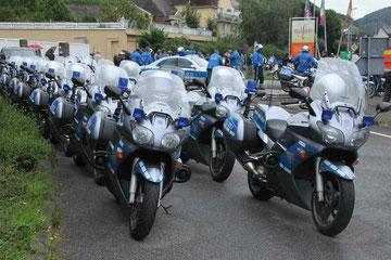 10Jahre Magic Bike Die Polizeistaffel aus Hessen
