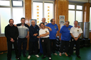 Seminario privato Genova Ottobre 2010