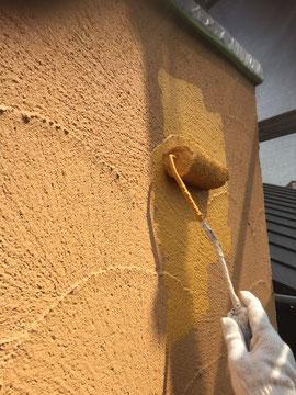 外壁塗装ランディックスコートNo,2738