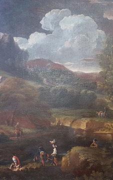 Schilderijenrestauratie Waalwijk