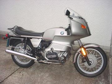 BMW 100 RS von 1981