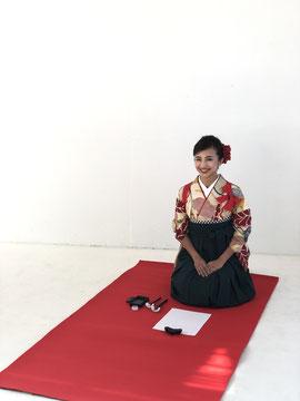 ベネッセ サンキュ カメラ豊田都さん スタイリスト大川枝里子さん