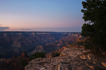 Arizona (USA) - Grand Canyon Park