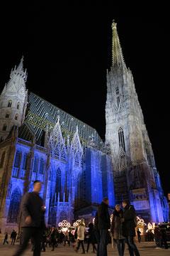 Vienna Novembre 2017