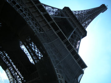 Paris with love...Tour Eiffel