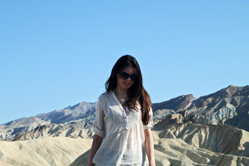 California (USA) - Death Valley