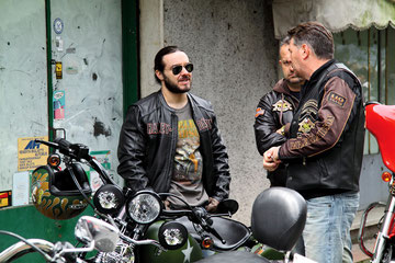 Sirmione Harley Davidson Party 2013