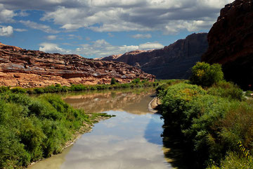 Utah (USA) - Colorado River