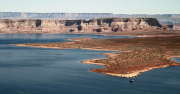 Again in Arziona (USA) - Lake Powell