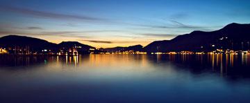 Scorcio del Lago di Iseo (Iseo)