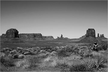 Arizona (USA) - The Monument Valley - Shot by Alice L.