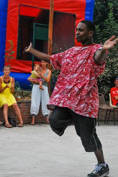 Danseur Hip Hop à Empeaux en Haute-Garonne