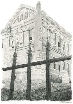 Old Court House © 2002