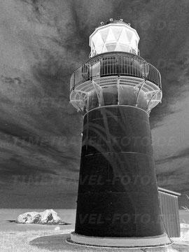 Leuchtturm 2. Foto: Esther Knipschild