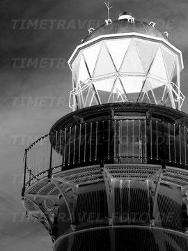 Leuchtturm 1. Foto: Esther Knipschild