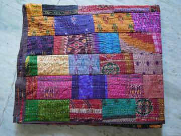 Quilt/colcha patchwork