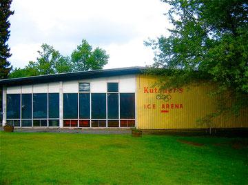 Kutsher's Ice Arena