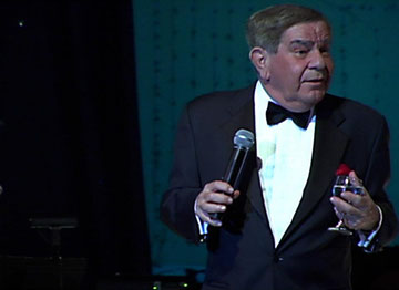 Freddie Roman Performs at Kutsher's - Film Still