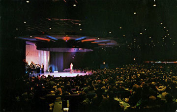 Kutsher Starlight Ballroom (Courtesy Mark Kutsher)