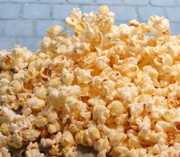 leckeres Popcorn