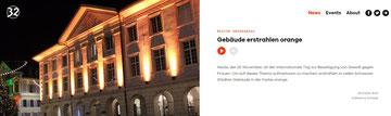 https://www.radio32.ch/news/gebaeude-erstrahlen-orange/